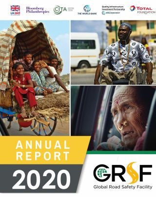 GRSF 2020 Annual Report